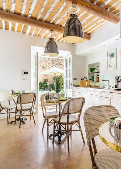 Le Clos de Gordes – Chambres d'Hôtes dans le Luberon